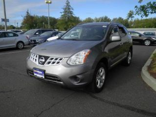 Used 2011 Nissan Rogue SV in Hartford, Connecticut