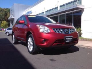 Used 2011 Nissan Rogue SV in West Simsbury, Connecticut