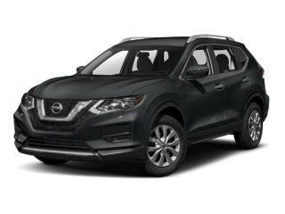 Used 2017 Nissan Rogue SV in Richmond, Virginia