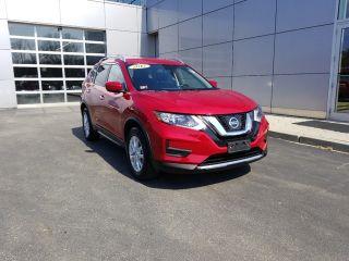 Nissan Rogue SV 2017