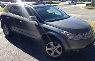 Used 2005 Nissan Murano SL in Lilburn, Georgia