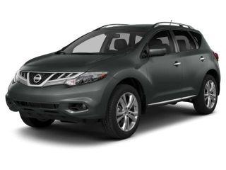 Nissan Murano SL 2014