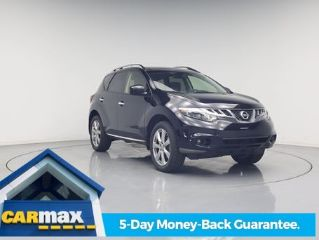 Used 2014 Nissan Murano LE in Nashville, Tennessee