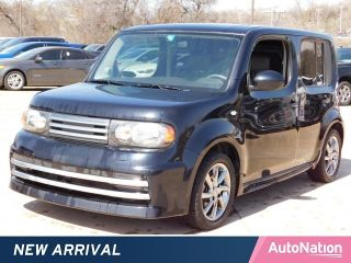 Nissan Cube S 2011