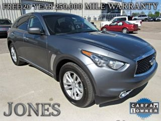 Used 2017 Infiniti QX70 in Savannah, Tennessee