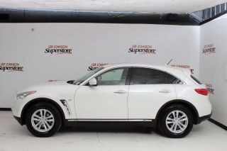 Used 2017 Infiniti QX70 in Austin, Texas