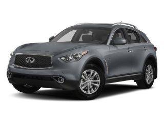 Used 2017 Infiniti QX70 in Daytona Beach, Florida