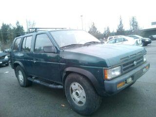 Nissan Pathfinder 1995