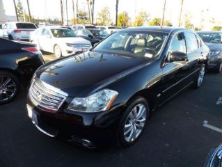 Used 2008 Infiniti M 35 in Duarte, California