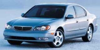 Infiniti I30 Touring 2000