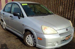 Used 2003 Suzuki Aerio S in Lakewood, Colorado