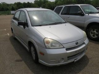 Used 2003 Suzuki Aerio in Canton, Illinois