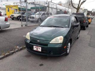 Suzuki Aerio GS 2002