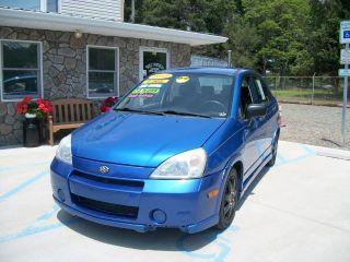 Used 2003 Suzuki Aerio GS in Wrightstown, New Jersey