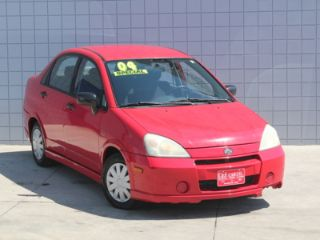 Suzuki Aerio S 2004
