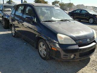Suzuki Aerio SX 2003