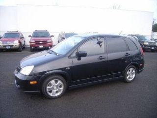 Used 2002 Suzuki Aerio SX in Medford, Massachusetts