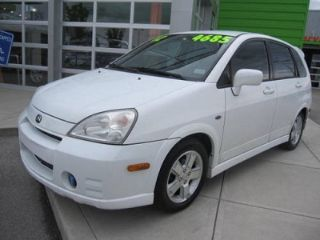 Used 2002 Suzuki Aerio SX in Lexington, Illinois