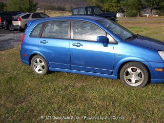 Suzuki Aerio SX 2004