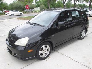 Used 2004 Suzuki Aerio SX in Orange City, Florida