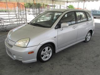 Used 2003 Suzuki Aerio SX in Gardena, California
