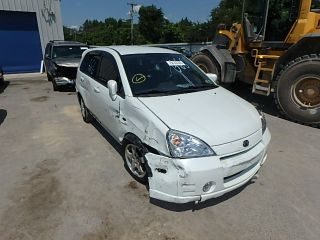 Used 2004 Suzuki Aerio SX in Glassboro, New Jersey