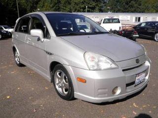 Used 2004 Suzuki Aerio SX in Olympia, Washington