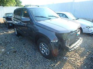 Suzuki Grand Vitara Premium 2012