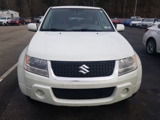 2010 Suzuki Grand Vitara Premium