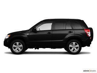 Suzuki Grand Vitara Premium 2010
