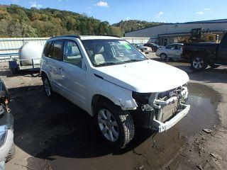 Suzuki Grand Vitara Limited Edition 2012