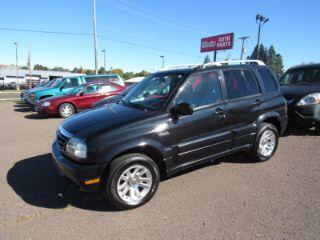 Used 2004 Suzuki Grand Vitara in Ironwood, Michigan