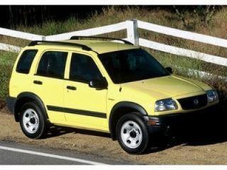 Used 2004 Suzuki Grand Vitara in Fort Collins, Colorado