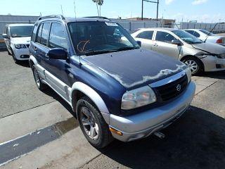 Used 2003 Suzuki Grand Vitara in Phoenix, Arizona