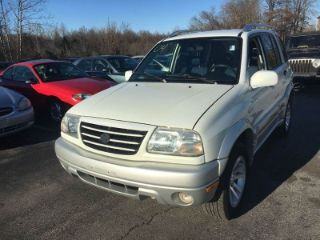 Used 2004 Suzuki Grand Vitara LX in Evanston, Illinois