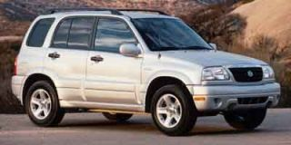 Suzuki Grand Vitara Base 2003