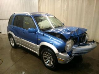 Used 2004 Suzuki Grand Vitara EX in Moorhead, Minnesota