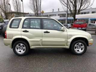 Used 1999 Suzuki Grand Vitara JLX in Portland, Oregon
