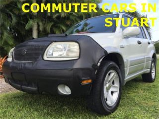 Used 2003 Suzuki Grand Vitara in Port Saint Lucie, Florida