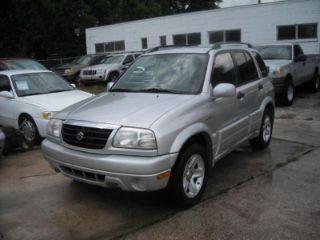 Used 2003 Suzuki Grand Vitara in Orlando, Florida