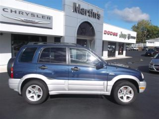 Used 2003 Suzuki Grand Vitara in Union Grove, Wisconsin