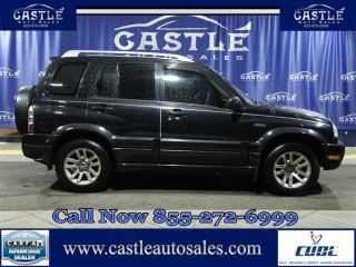 Used 2004 Suzuki Grand Vitara in Lynnwood, Washington