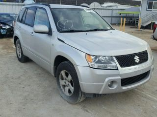 Suzuki Grand Vitara Premium 2006