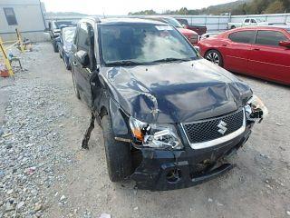 Suzuki Grand Vitara Luxury 2006