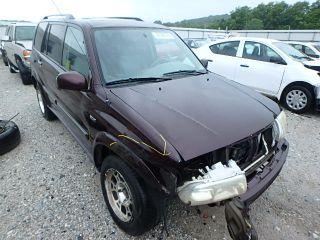 Suzuki XL-7 Plus 2002