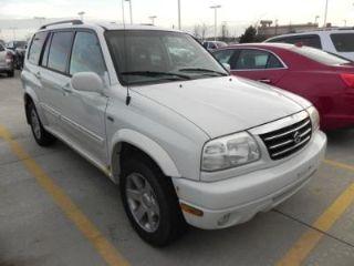 Suzuki XL-7 2002