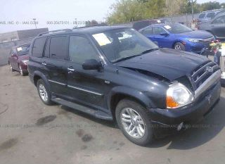 Suzuki XL-7 EX 2004