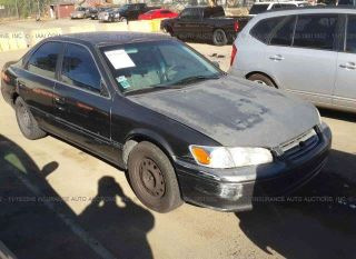 Used 2000 Toyota Camry CE in Fontana, California