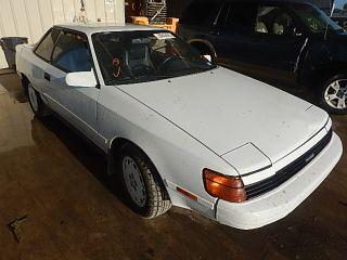 Used 1989 Toyota Celica Gts In San Antonio Texas