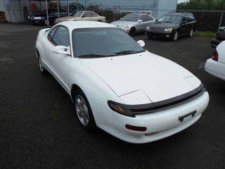 Toyota Celica GTS 1990
